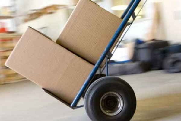How can Outsourced Fulfilment from Sprint help you