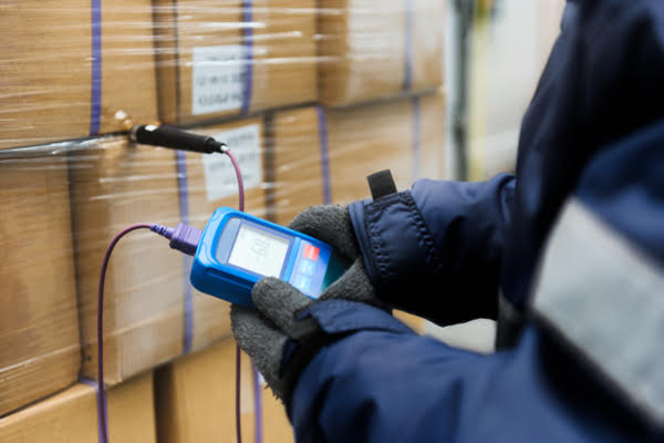 Read more about the article Why cold chain logistics is more important than ever
