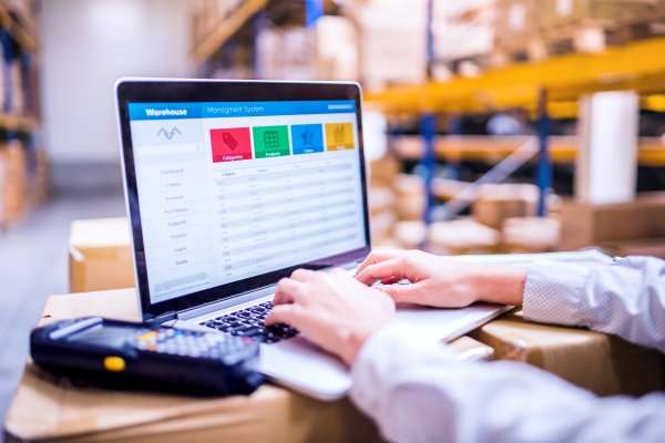 Read more about the article Supply chain disruptions and the need for online stock control