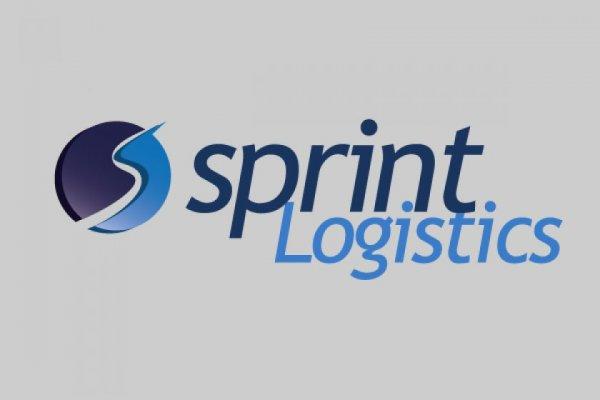 Sprint Logistics logo