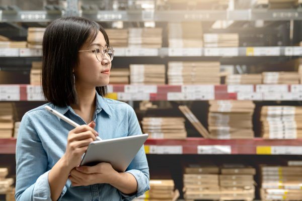 Read more about the article How digitally transforming your supply chain can help future-proof your business