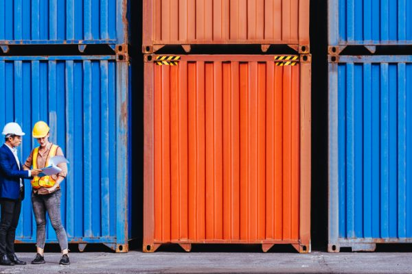 What causes friction in a supply chain?