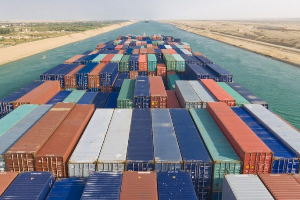 Suez Canal: What happened and what can the logistics sector learn from it?