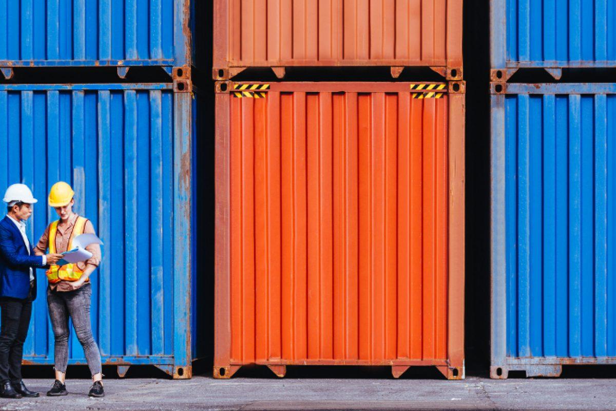 Speint Logistics Supply Chain Friction