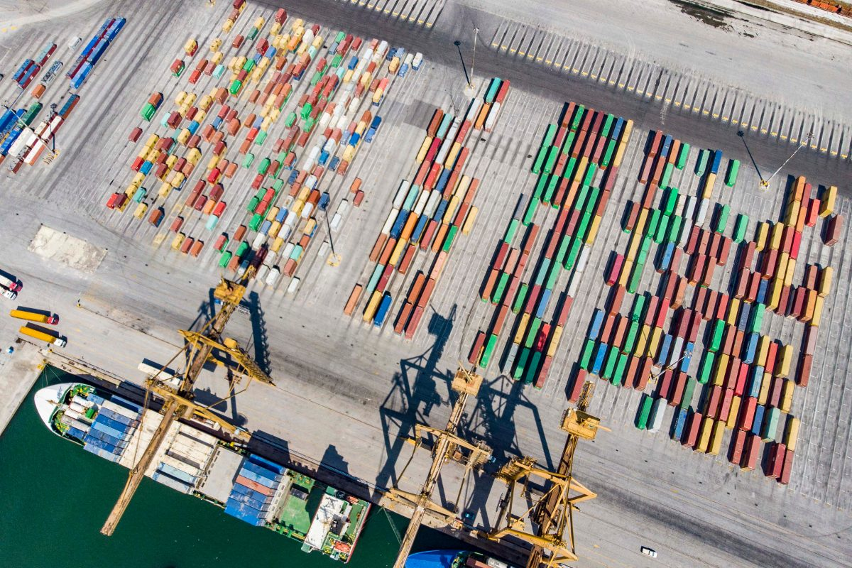 Sprint Logistics EU Customs