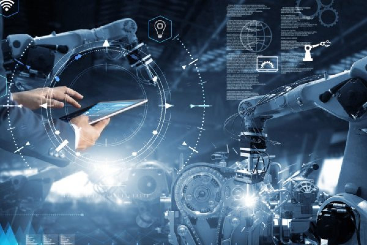 The Benefits of a Digitised Supply Chain