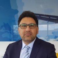 Imran Hussain, MANAGING DIRECTOR