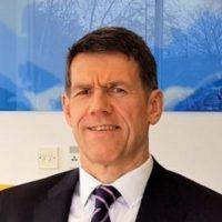 Mark Smith, Account Director