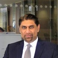 Aizad Hussain, CEO AND PRINCIPAL